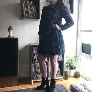 Cute Anthropologie Dress